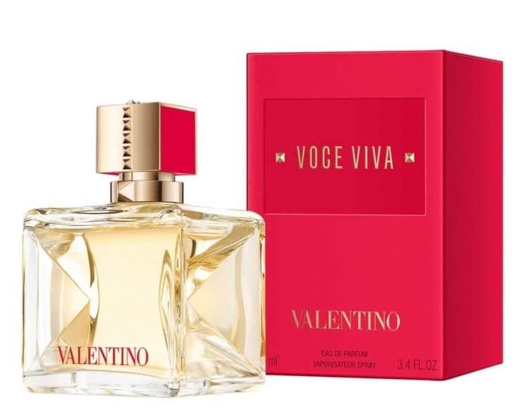 foto: materiały Valentino