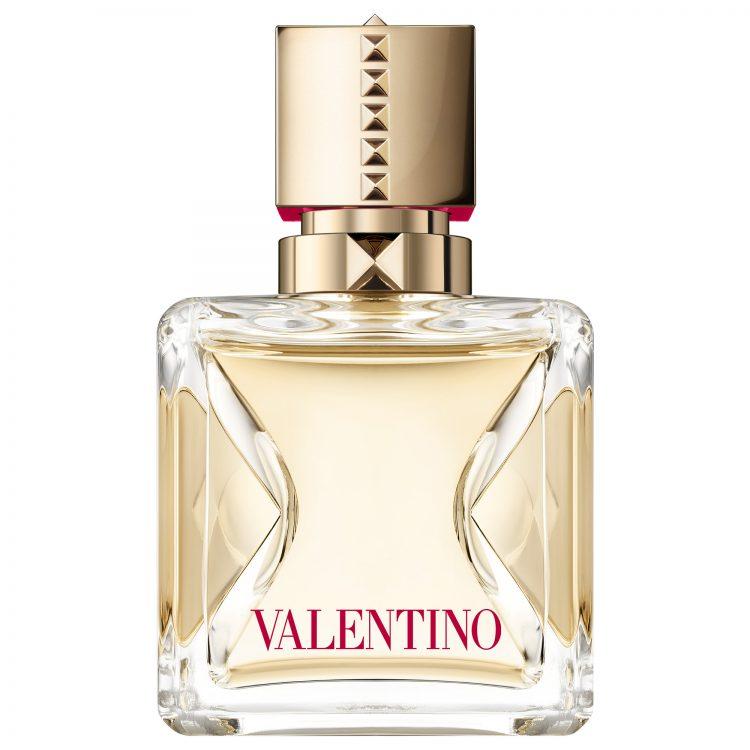 materiały prasowe Valentino