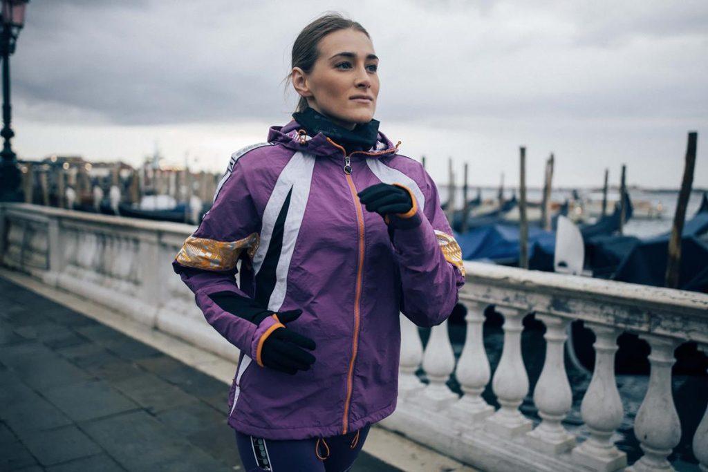 Sprawdź co znajduje się w najnowszej kolekcji sportowej włoskiej marki Diadora!